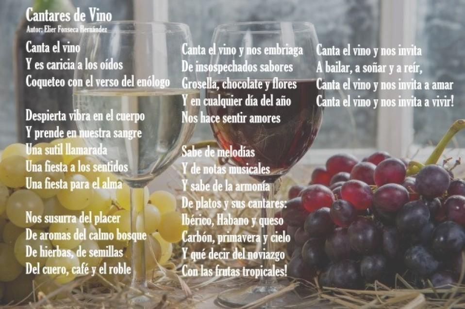 Cantares del vino