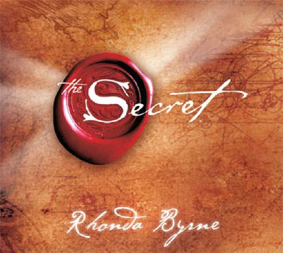 El Secreto de Ronda Byrne